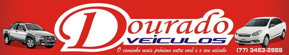 logotipo dourado veículos